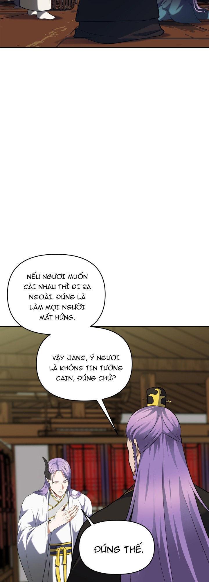 Vua Thăng Cấp Chapter 62 - Trang 59