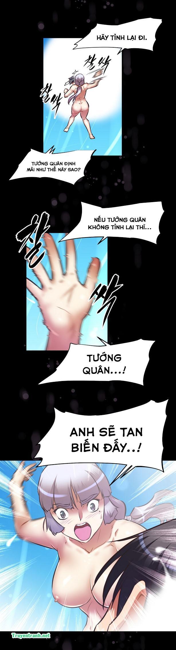 Anh Chàng Liệt Dương