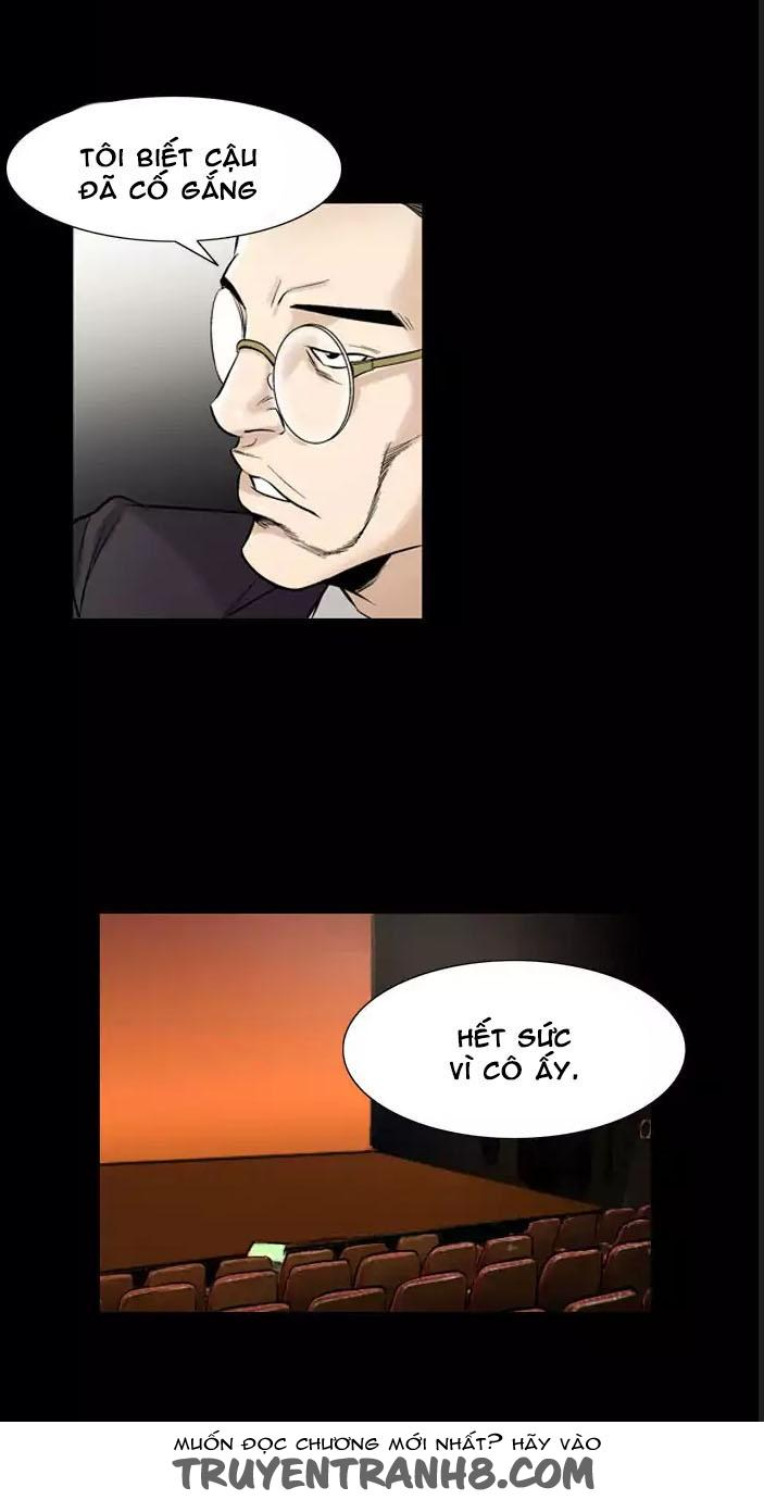 The Taste Of The Hand Chapter 84 - Trang 17