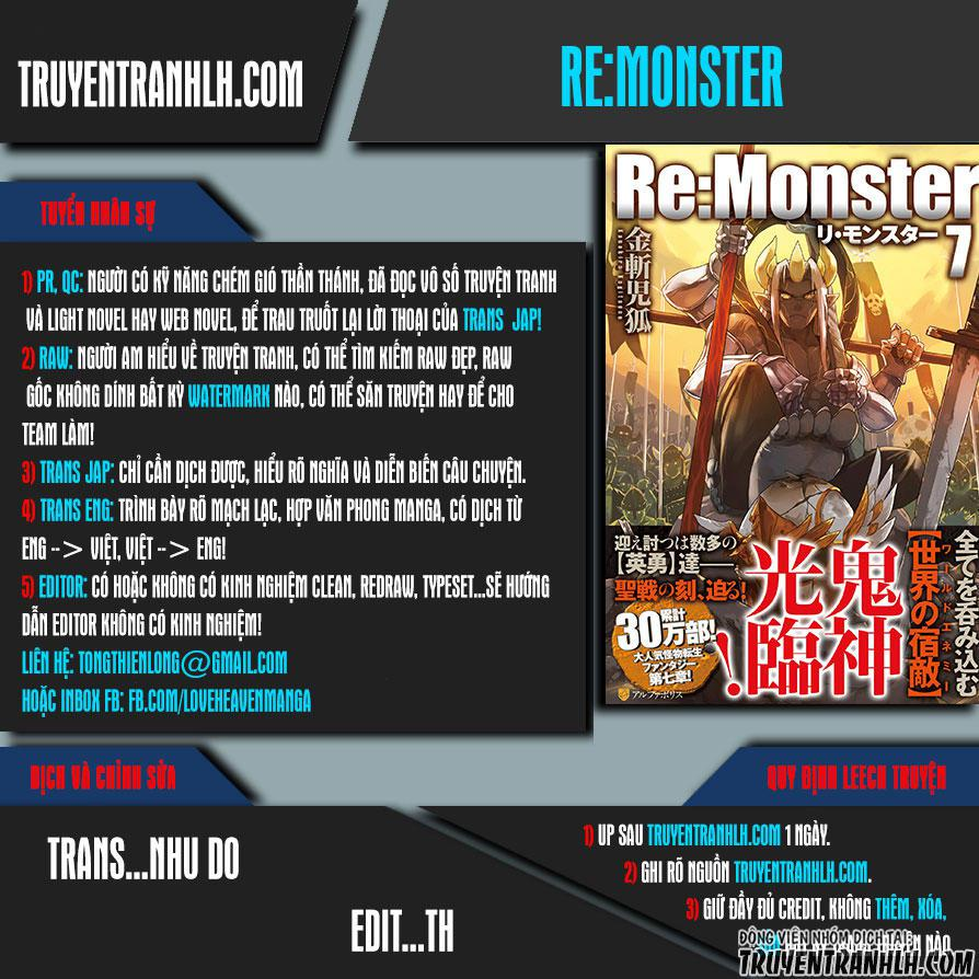 Re:Monster Chapter 37