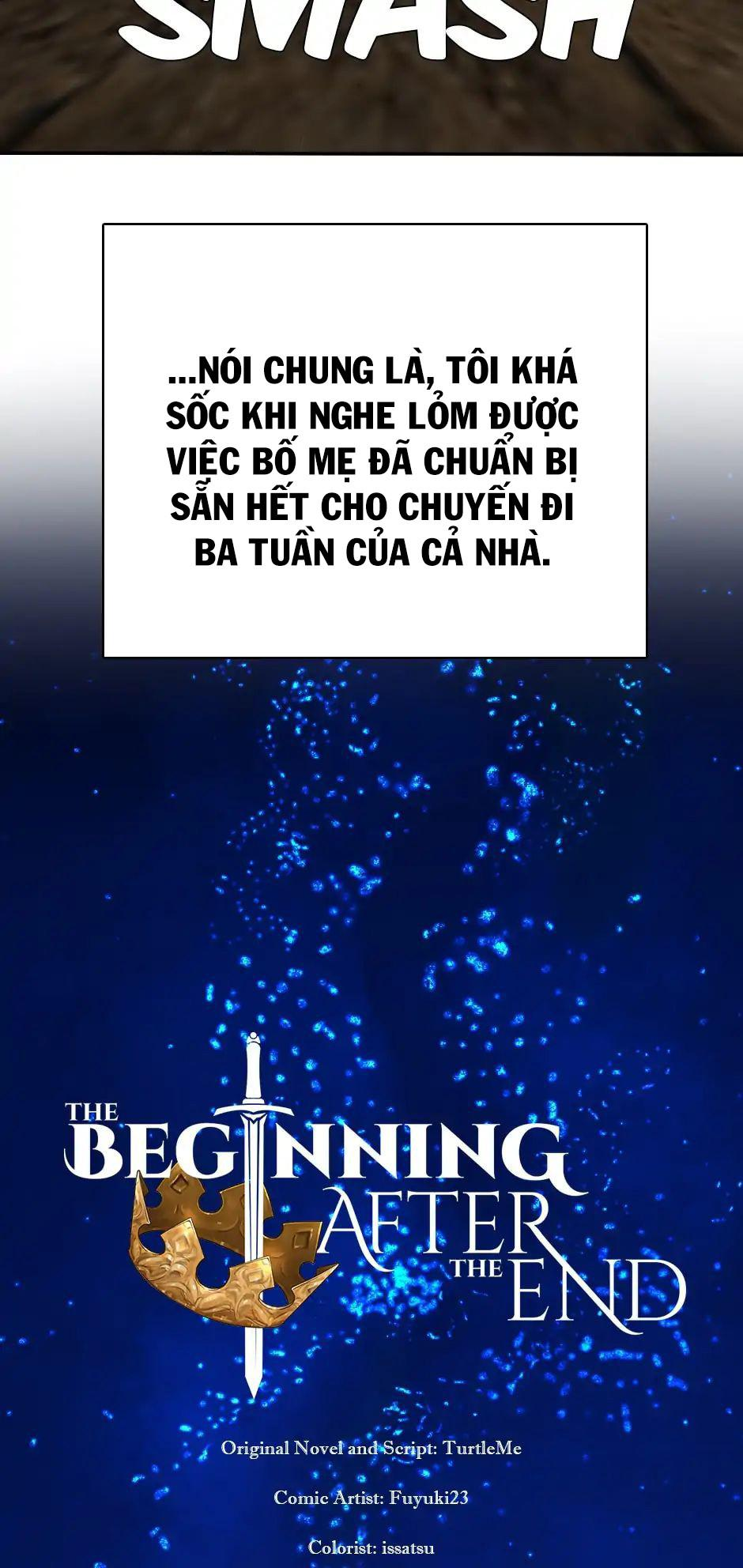 The Beginning After The End chap 6 - Trang 25