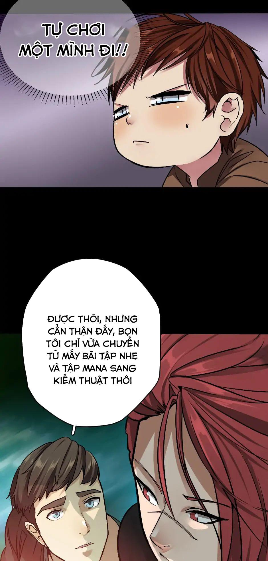 The Beginning After The End chap 7 - Trang 16