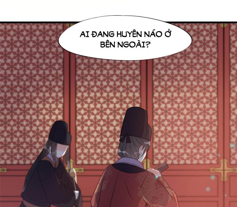 Tư Thế Chính Xác Cùng Bệ Hạ Yêu Đương Chapter 6.2