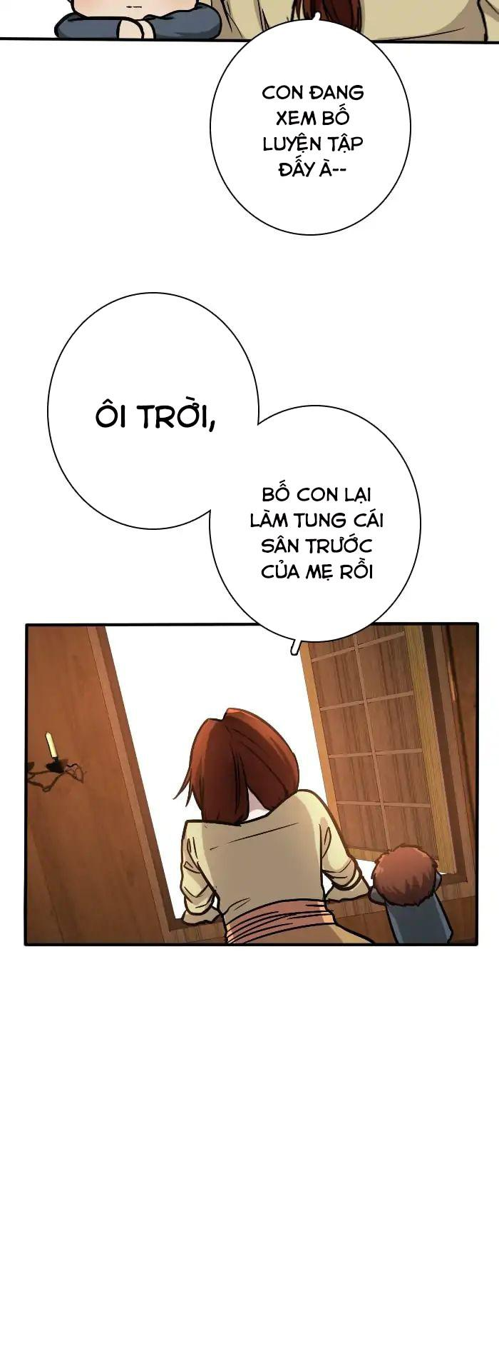 The Beginning After The End chap 4 - Trang 11