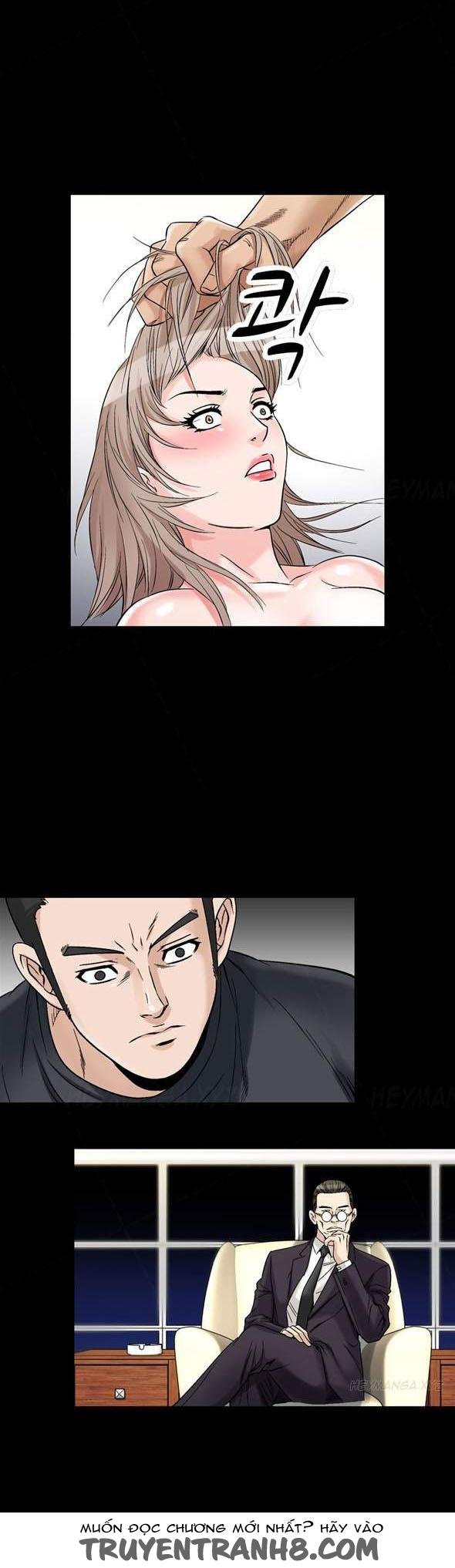 The Taste Of The Hand Chapter 61 - Trang 19