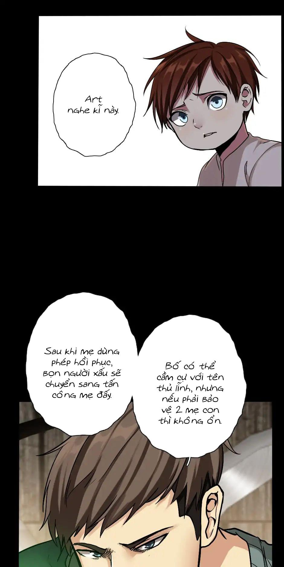 The Beginning After The End chap 9 - Trang 57