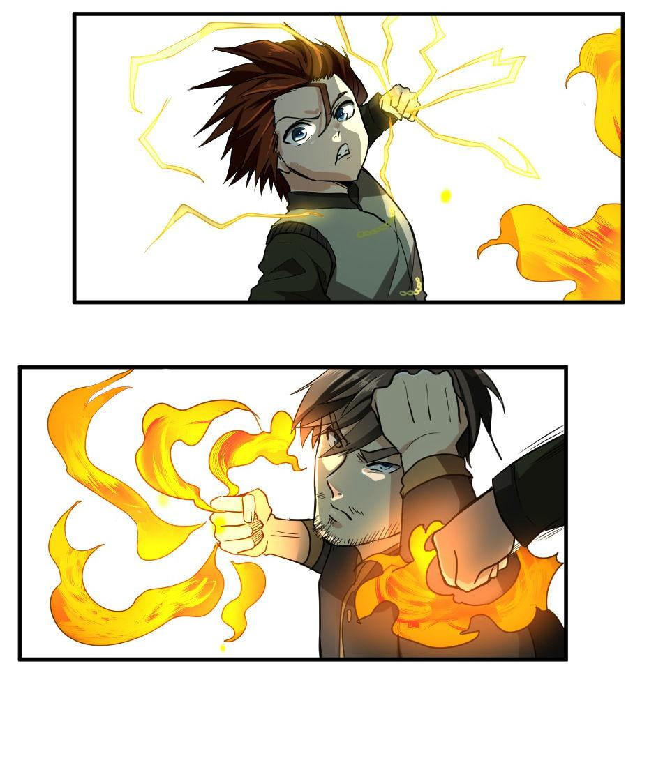 The Beginning After The End chap 31 - Trang 5