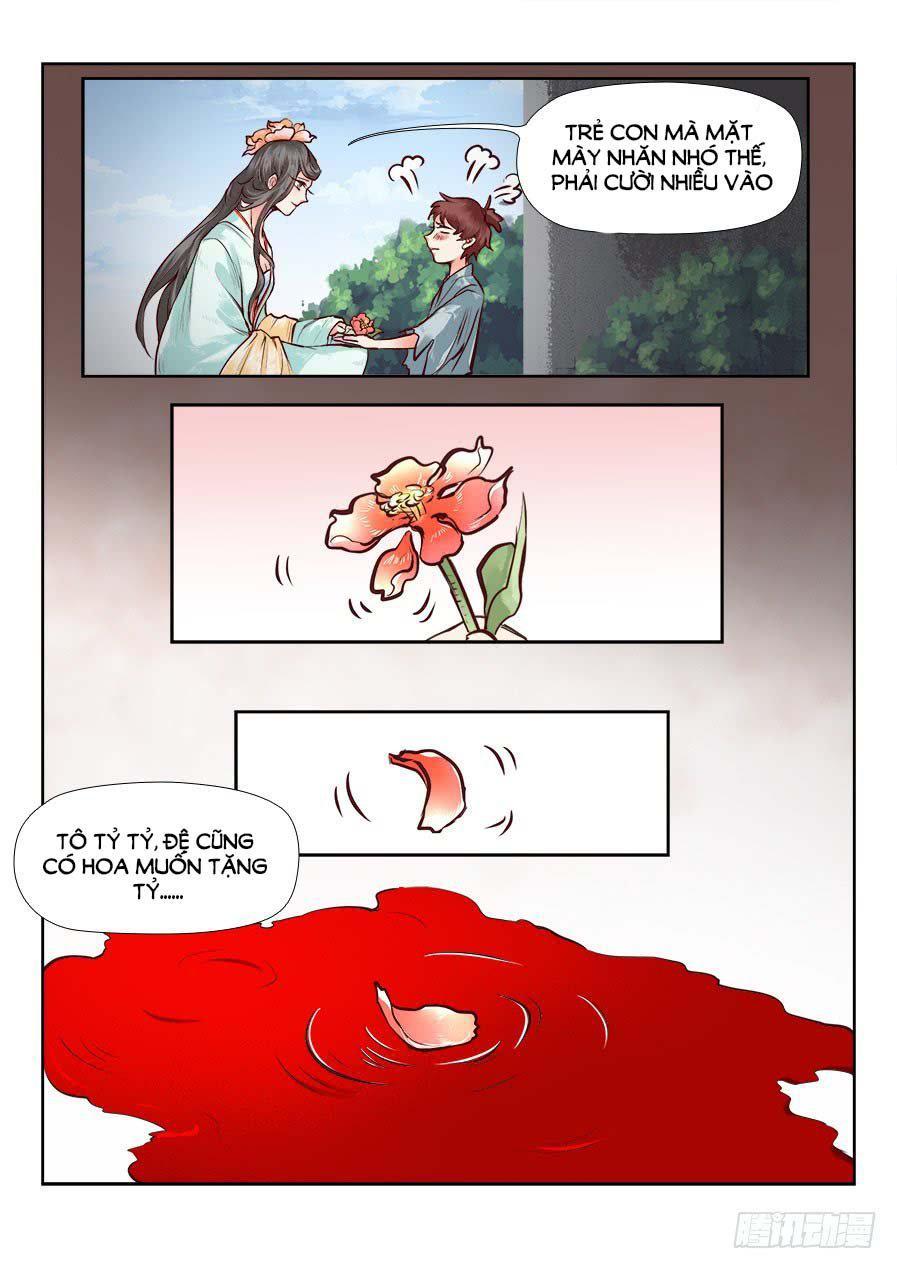 Luôn Có Yêu Quái Chapter 88