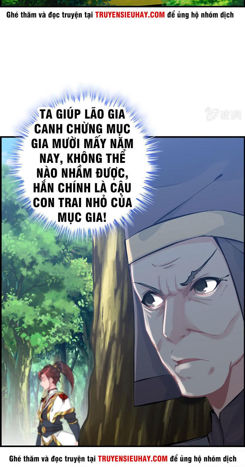 Thần Ma Thiên Sát Chap 23 . Next Chap Chap 24