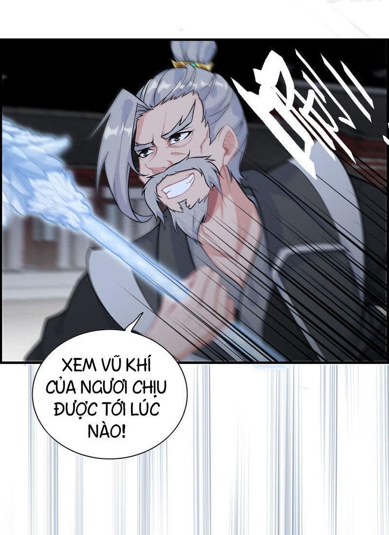 Thần Ma Thiên Sát Chap 28 . Next Chap Chap 29
