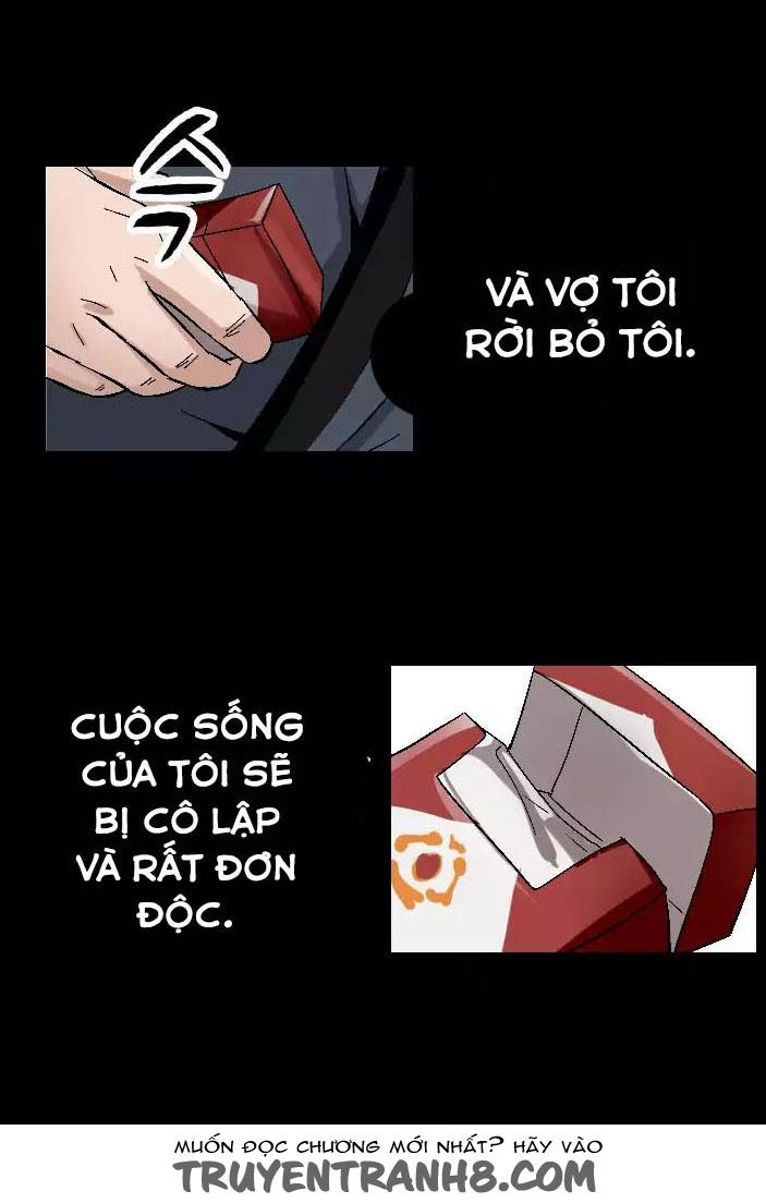 The Taste Of The Hand Chapter 84 - Trang 25