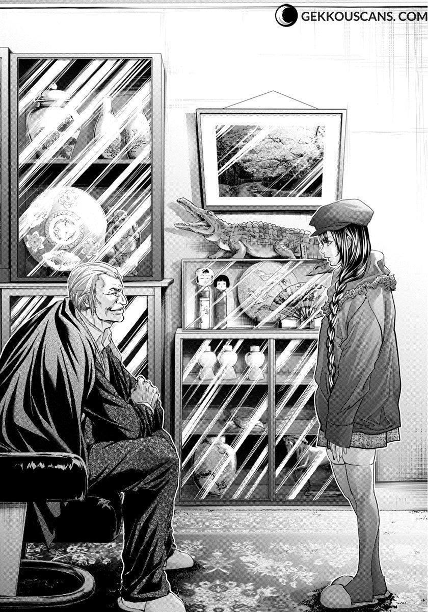 Trái Tim Và Thân Xác - Blush-DC Himitsu Chapter 37 - Trang 11