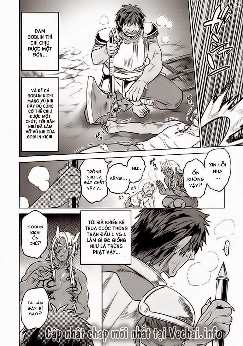 Re:Monster Chapter 12