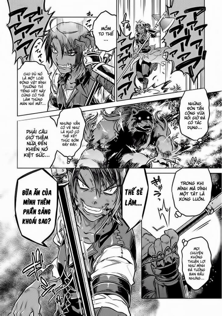 Re:Monster Chapter 11
