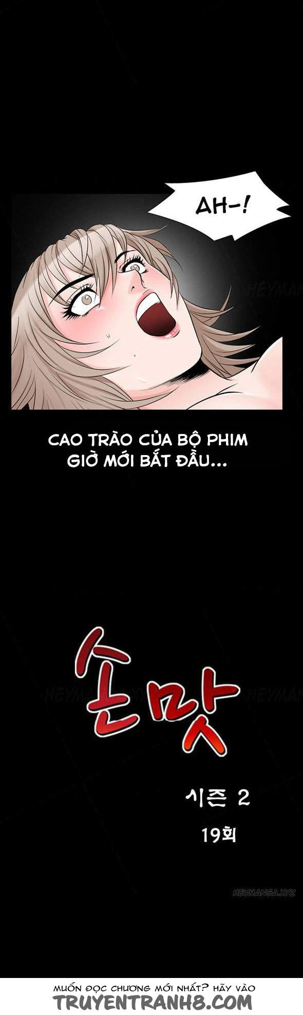 The Taste Of The Hand Chapter 49 - Trang 3