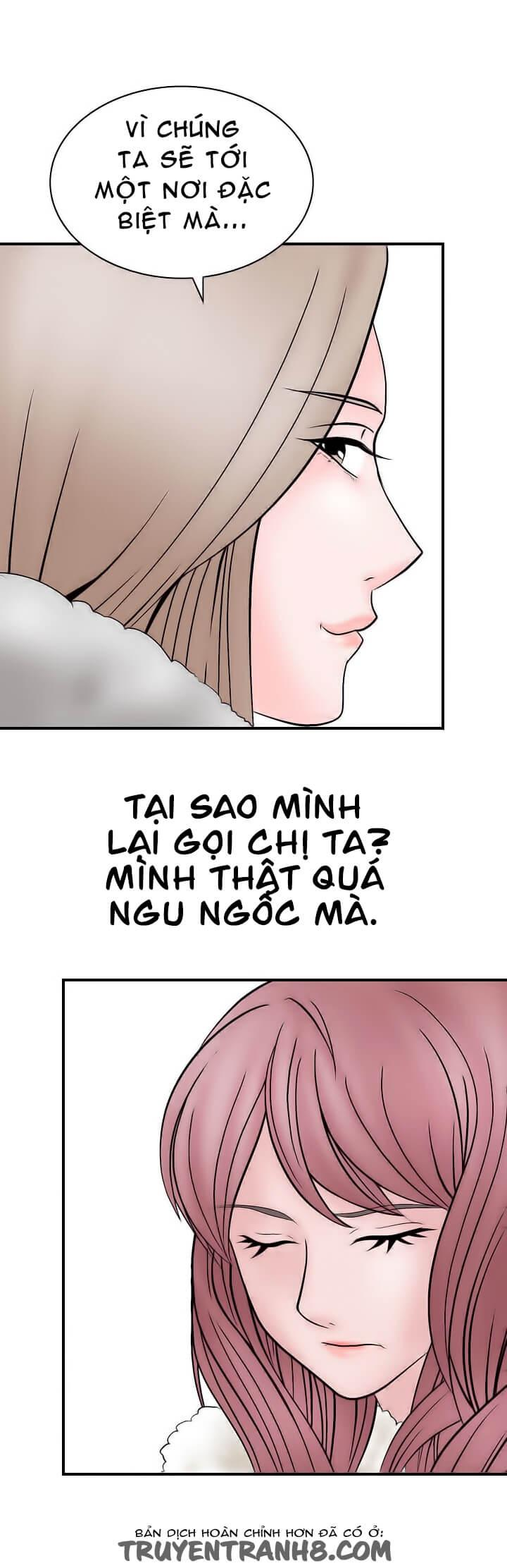 The Taste Of The Hand Chapter 5 - Trang 15