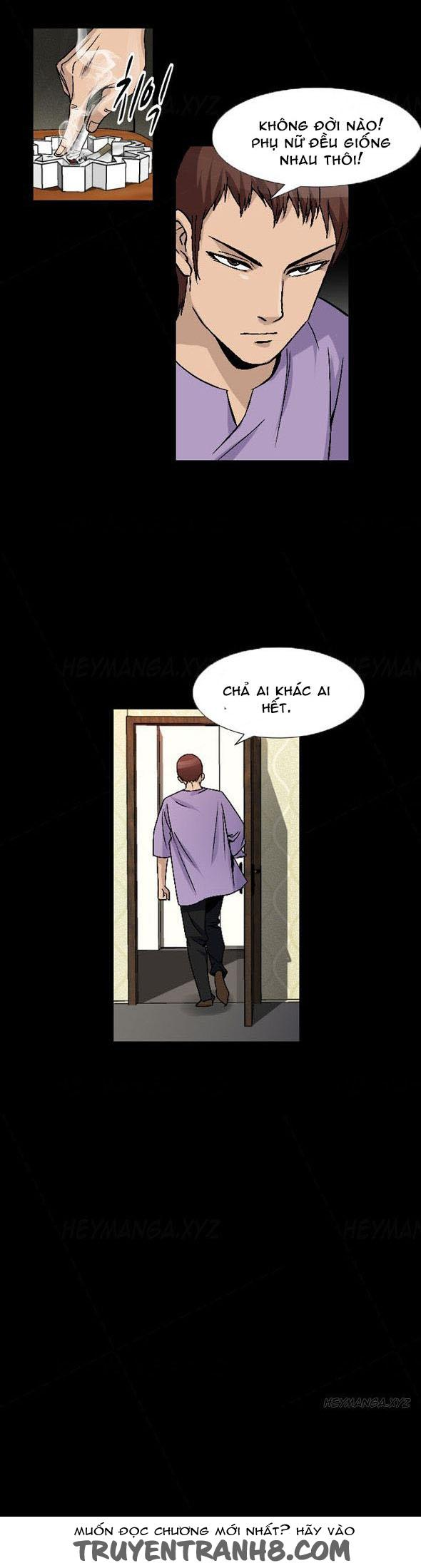 The Taste Of The Hand Chapter 74 - Trang 16