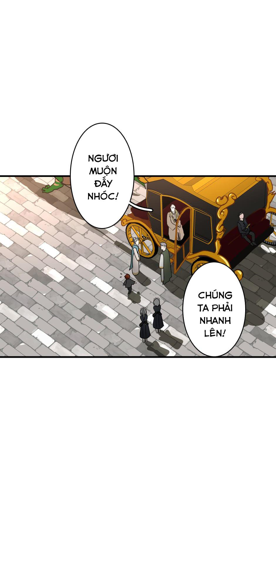 The Beginning After The End chap 23 - Trang 22