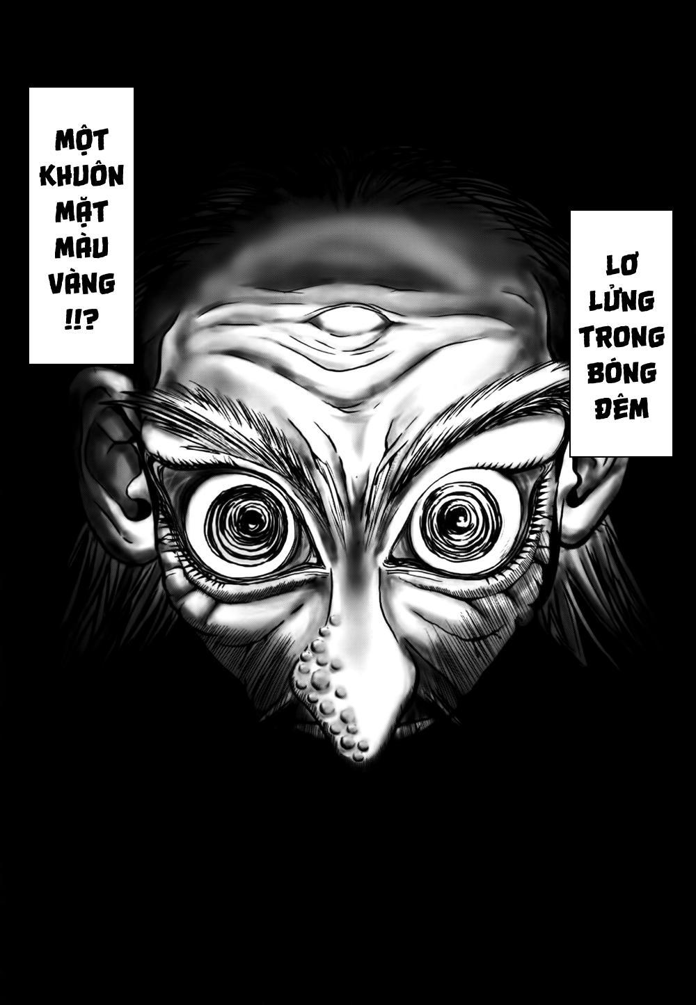 Dị Nhân Quán Chapter 22 - Trang 15