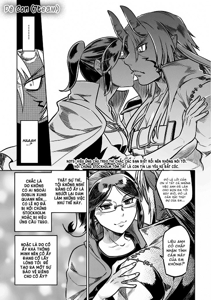 Re:Monster Chapter 16