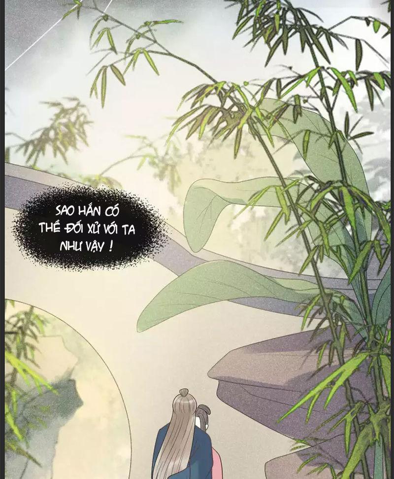 Tư Thế Chính Xác Cùng Bệ Hạ Yêu Đương Chapter 40.2