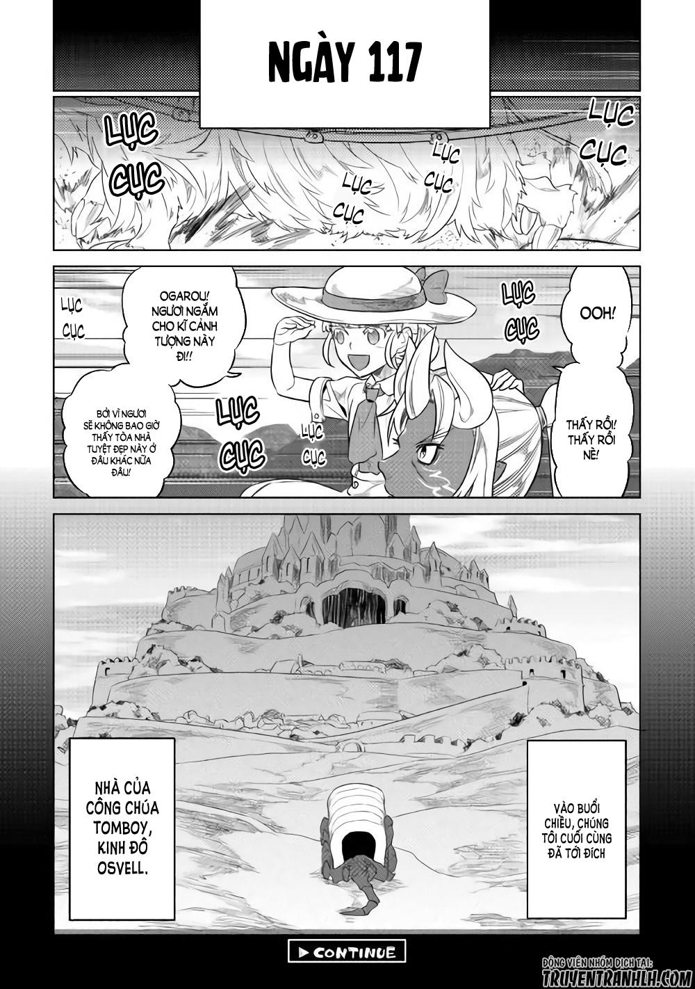 Re:Monster Chapter 46