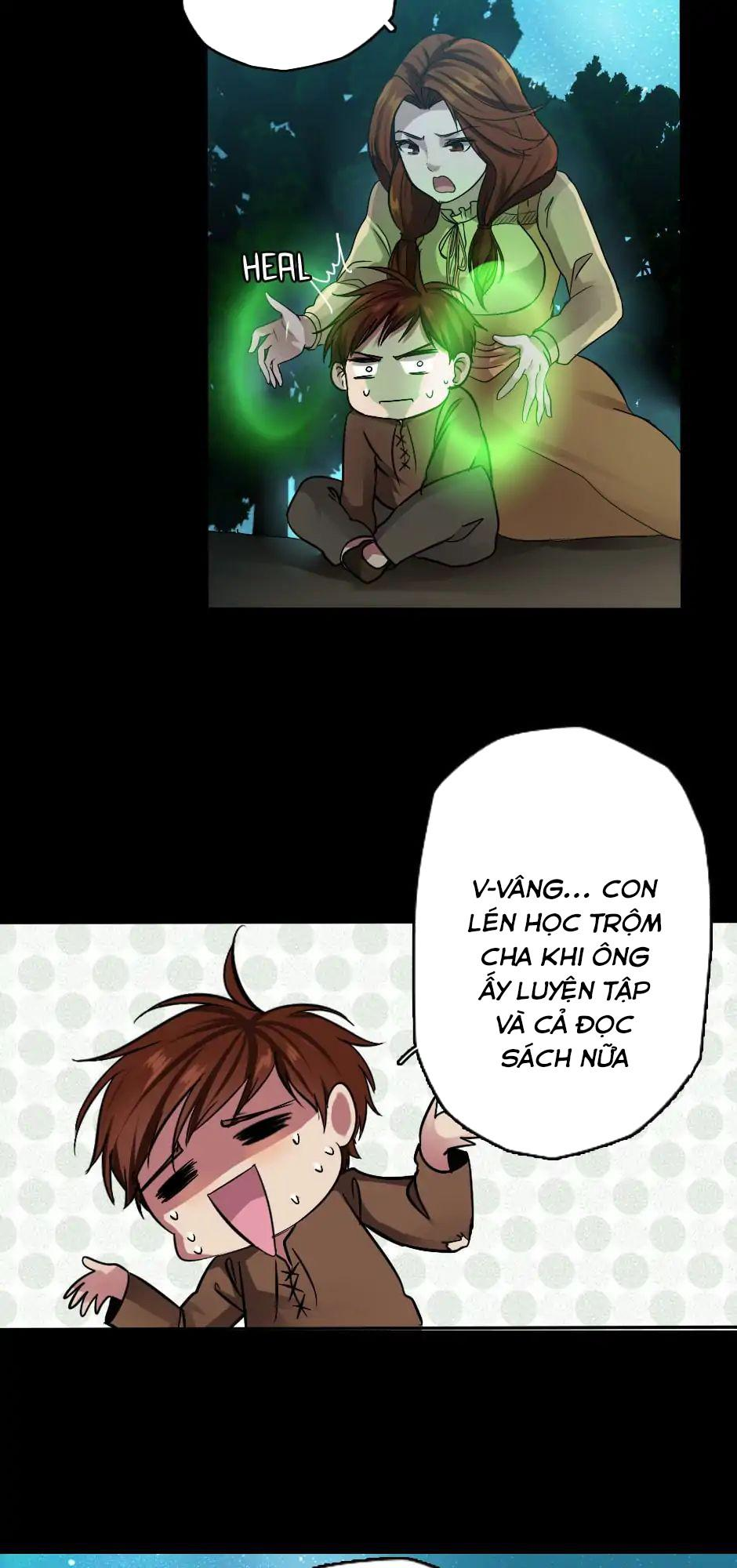 The Beginning After The End chap 7 - Trang 63