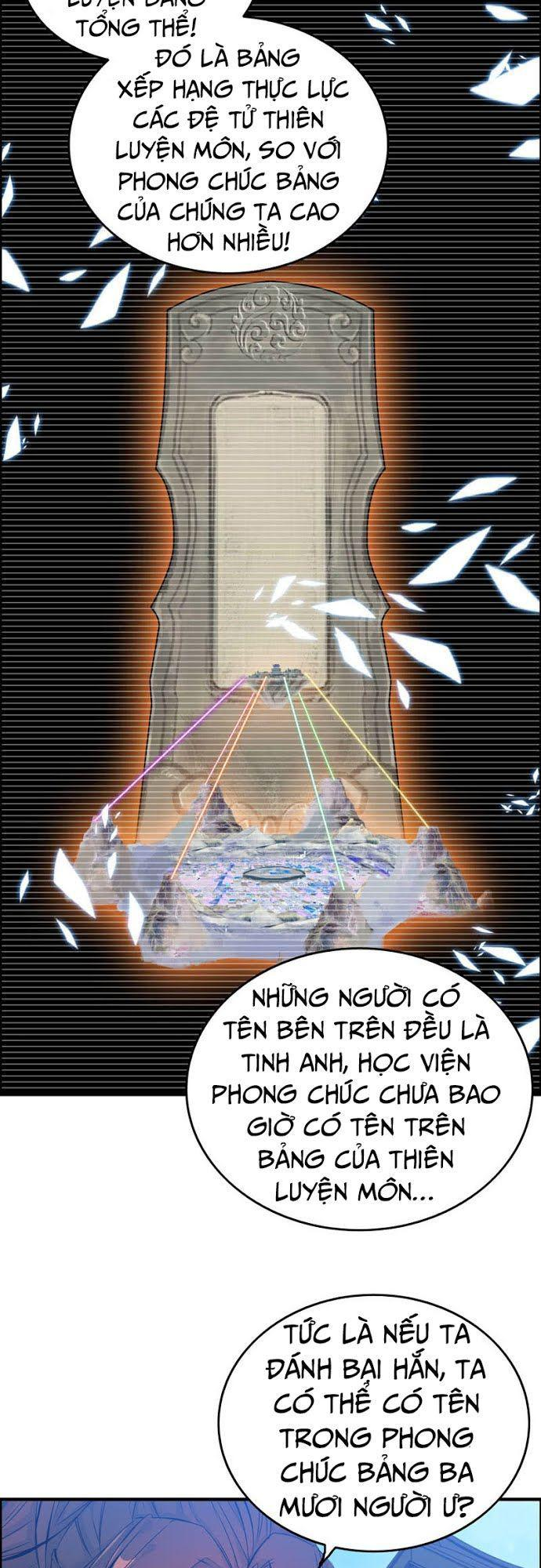 Thần Ma Thiên Sát Chap 51 . Next Chap Chap 52
