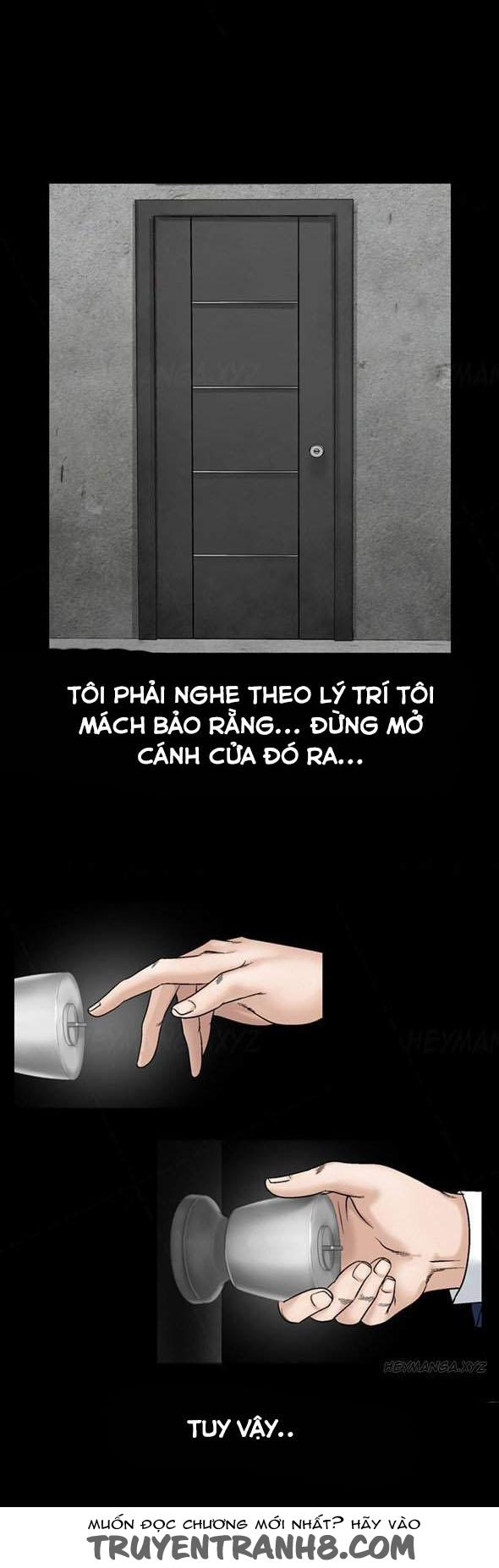 The Taste Of The Hand Chapter 49 - Trang 30
