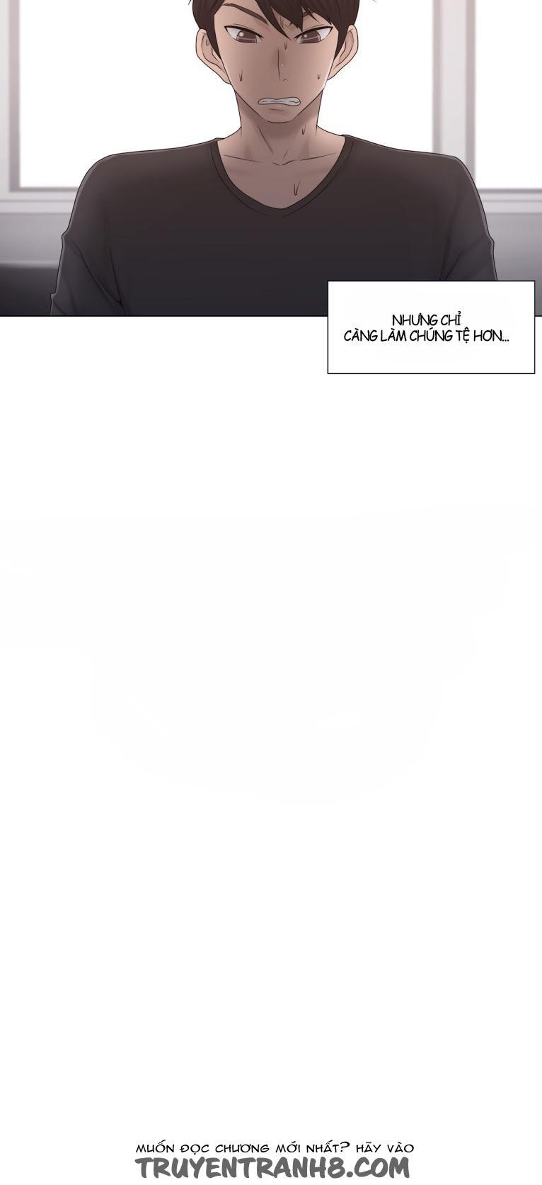 Tin Nhắn Định Mệnh Chapter 26 - Trang 32