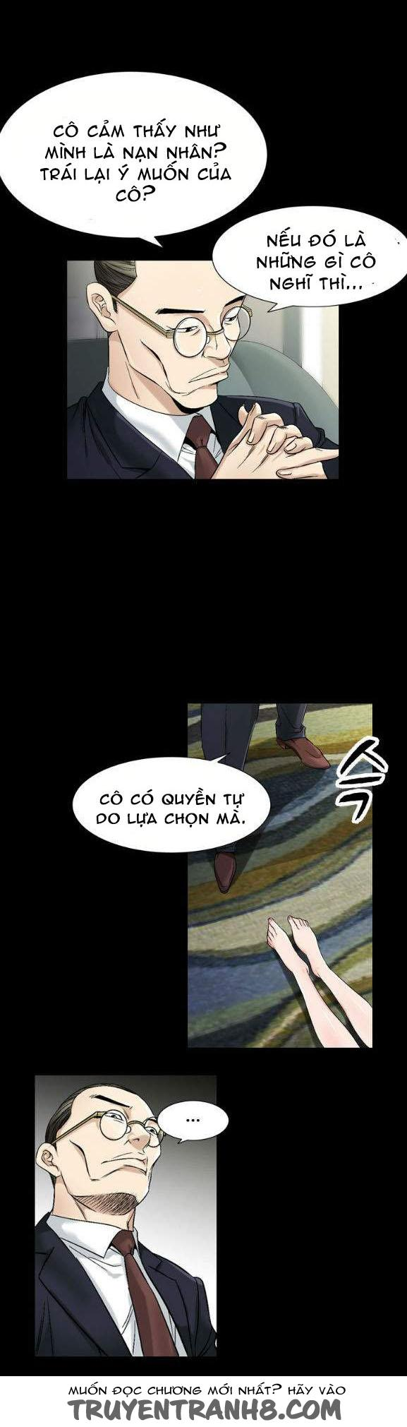 The Taste Of The Hand Chapter 65 - Trang 5