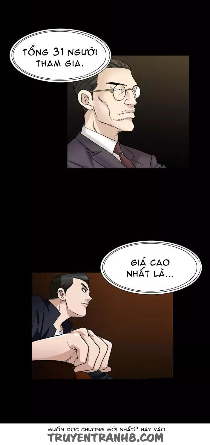 The Taste Of The Hand Chapter 84 - Trang 12
