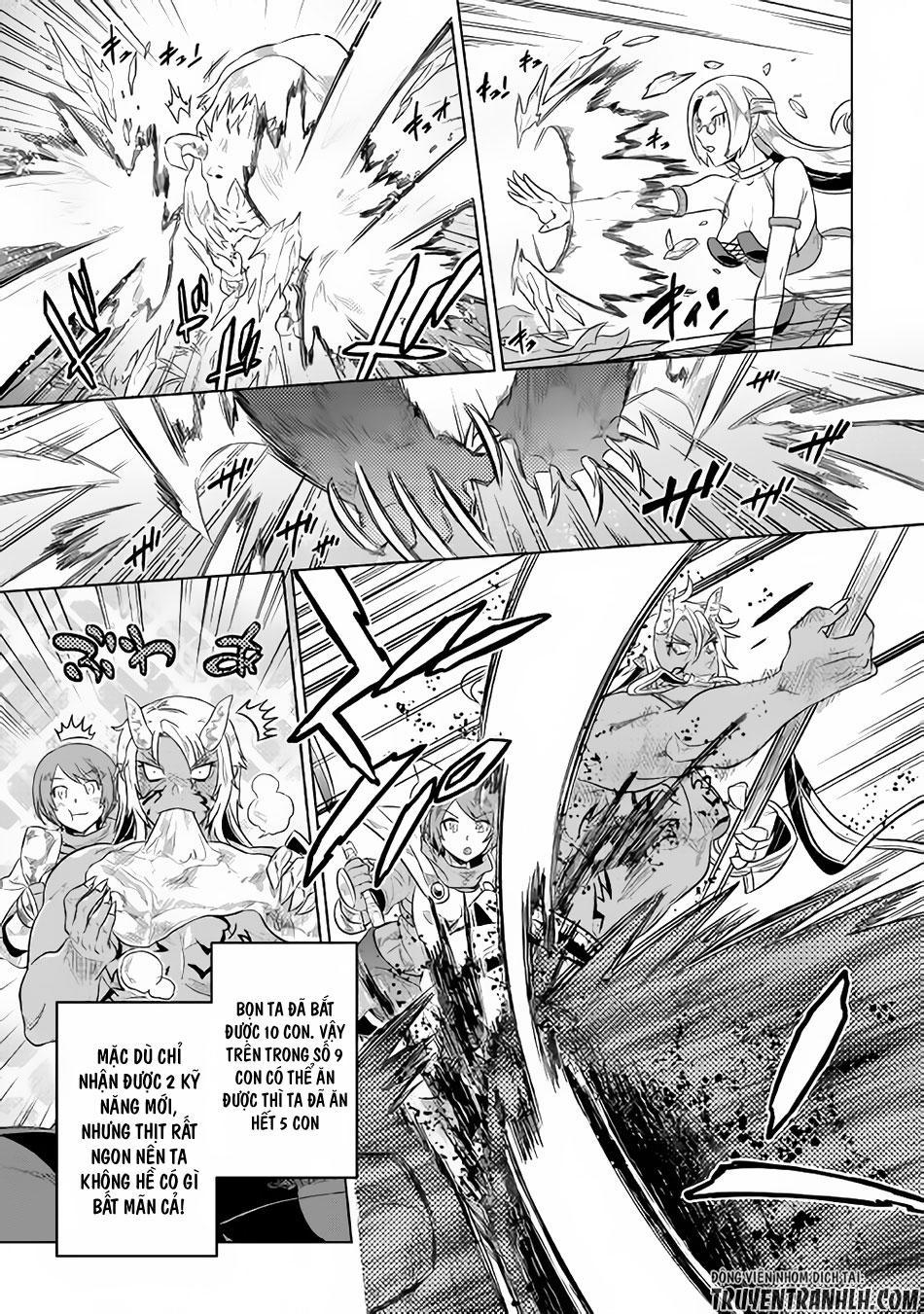 Re:Monster Chapter 38