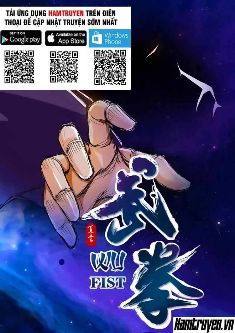 Quyền Bá Thiên Hạ Chapter 11