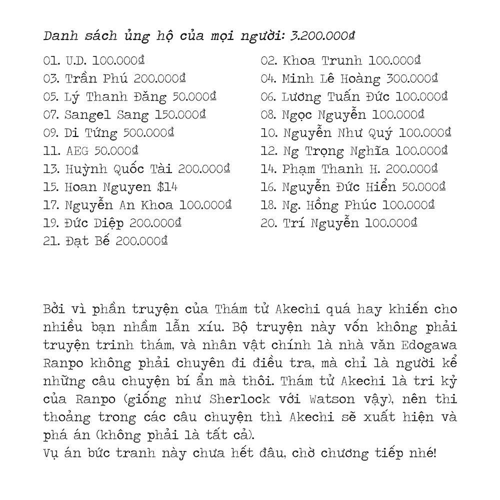Dị Nhân Quán Chapter 15 - Trang 26