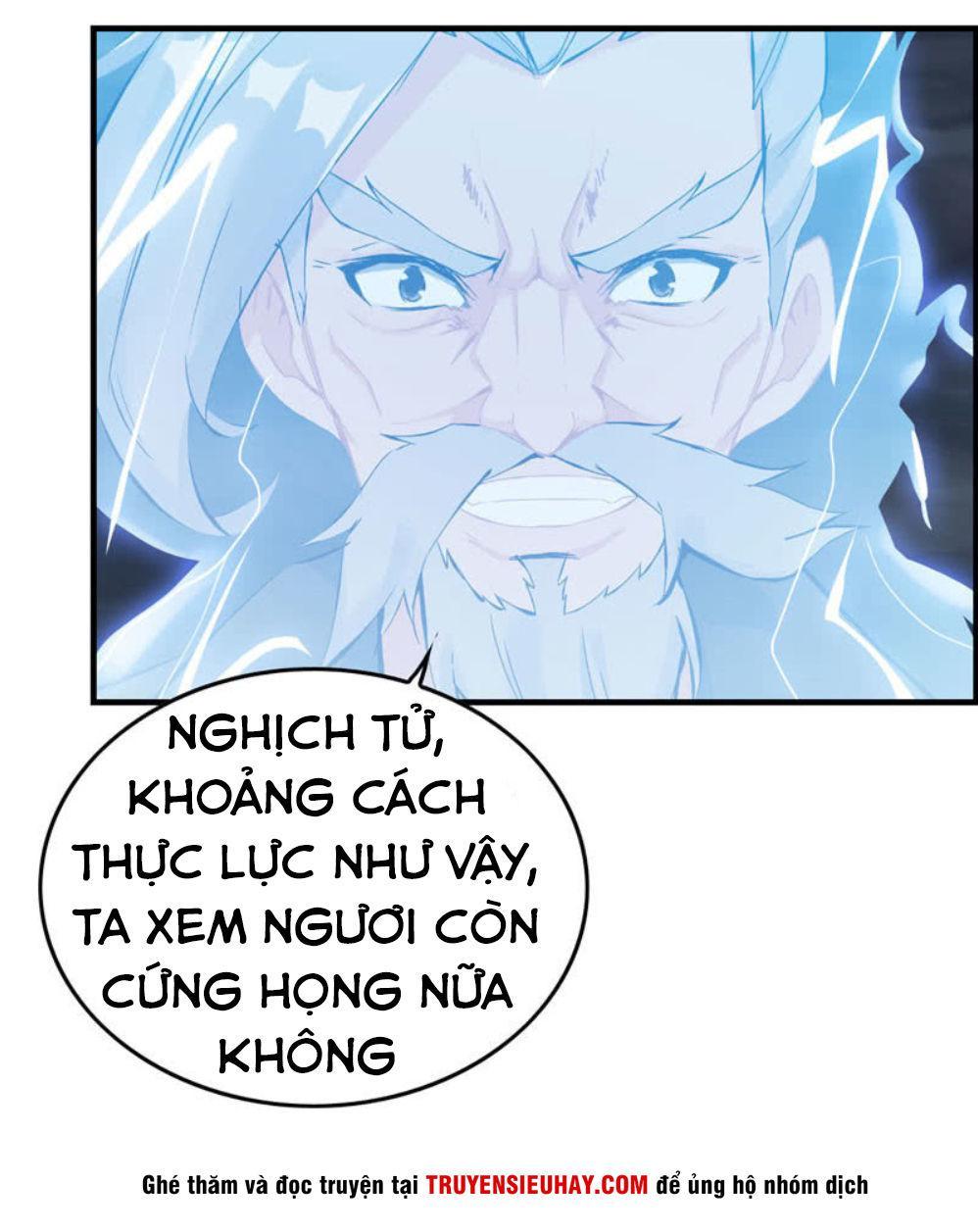Thần Ma Thiên Sát Chap 30 . Next Chap Chap 31