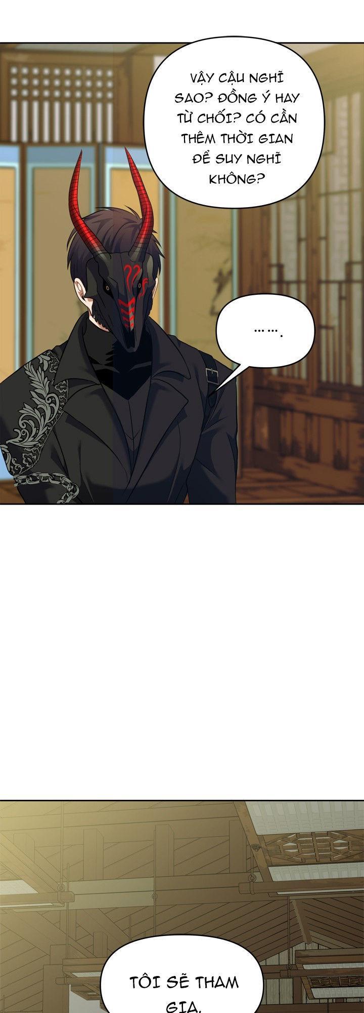Vua Thăng Cấp Chapter 62 - Trang 46