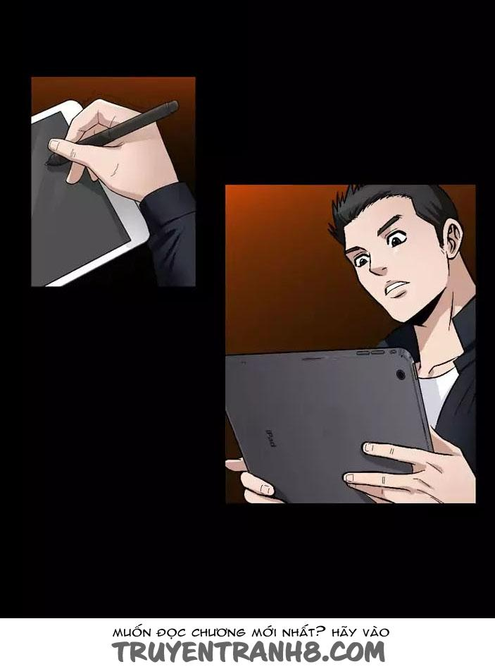 The Taste Of The Hand Chapter 84 - Trang 4