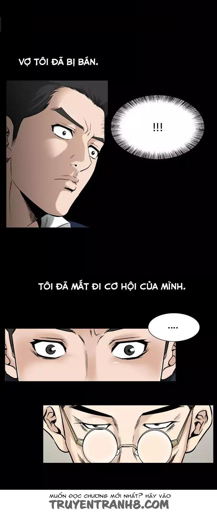 The Taste Of The Hand Chapter 84 - Trang 15
