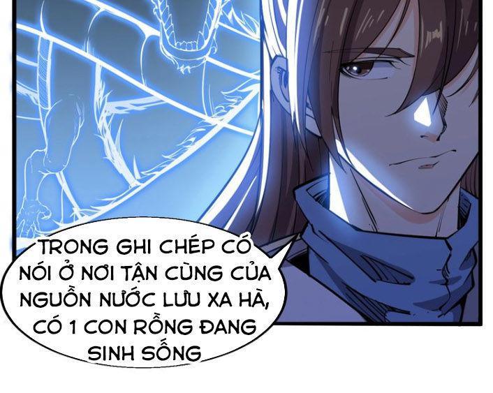 Ngự Thiên Thần Đế Chapter 37