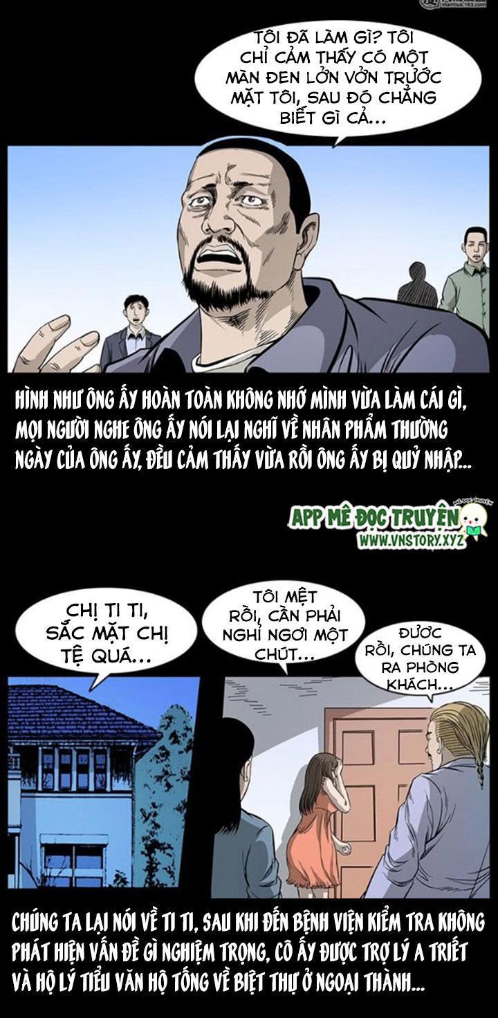 U Minh Ngụy tượng Chap 115 . Next Chap Chap 117
