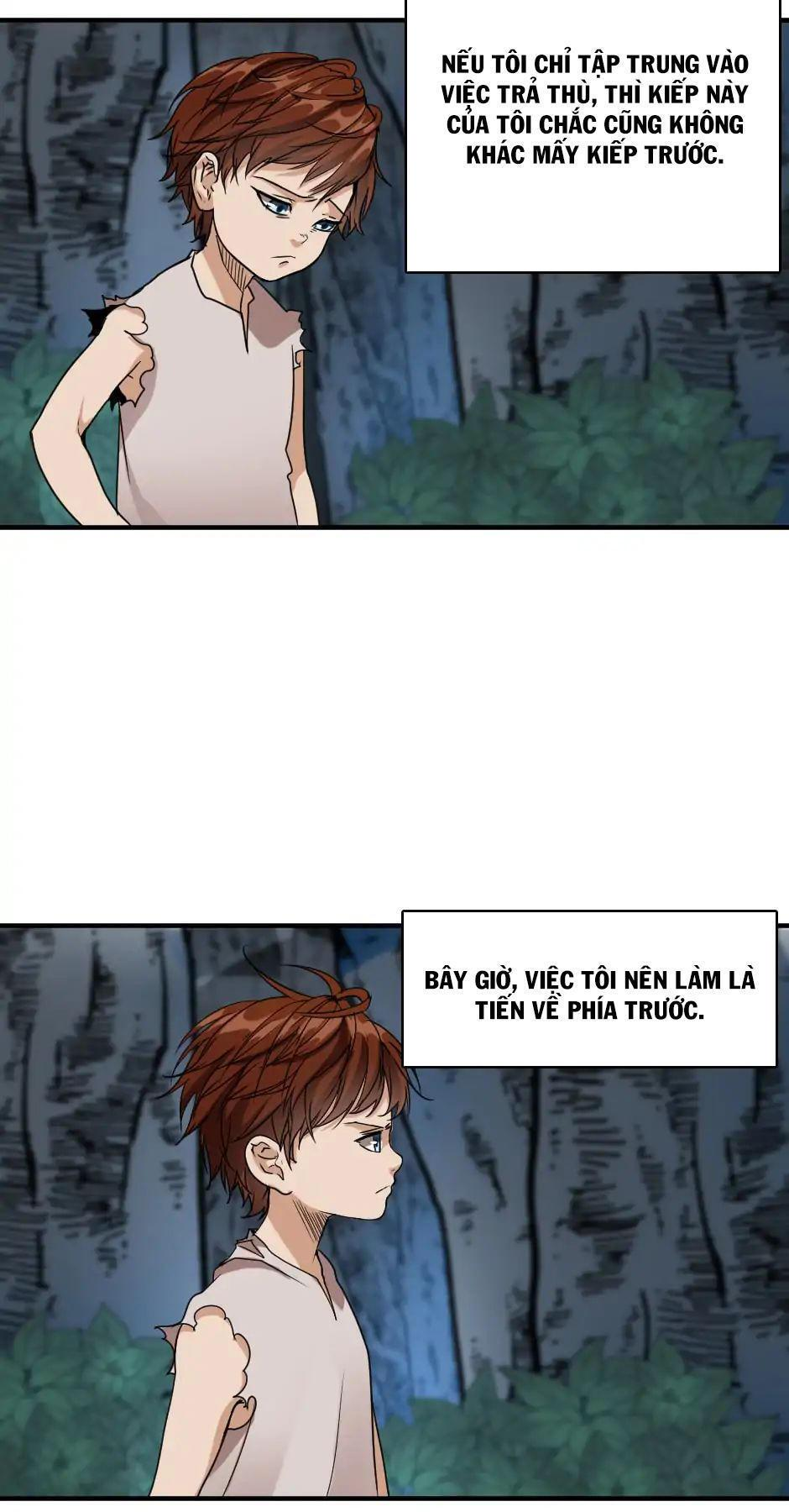 The Beginning After The End chap 16 - Trang 84