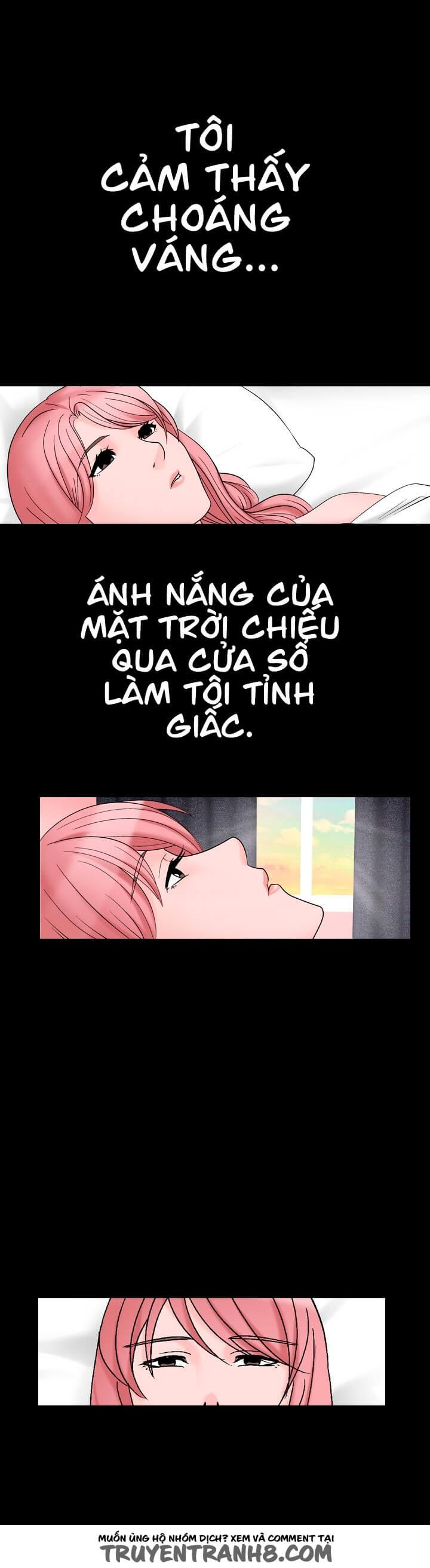 The Taste Of The Hand Chapter 29 - Trang 6