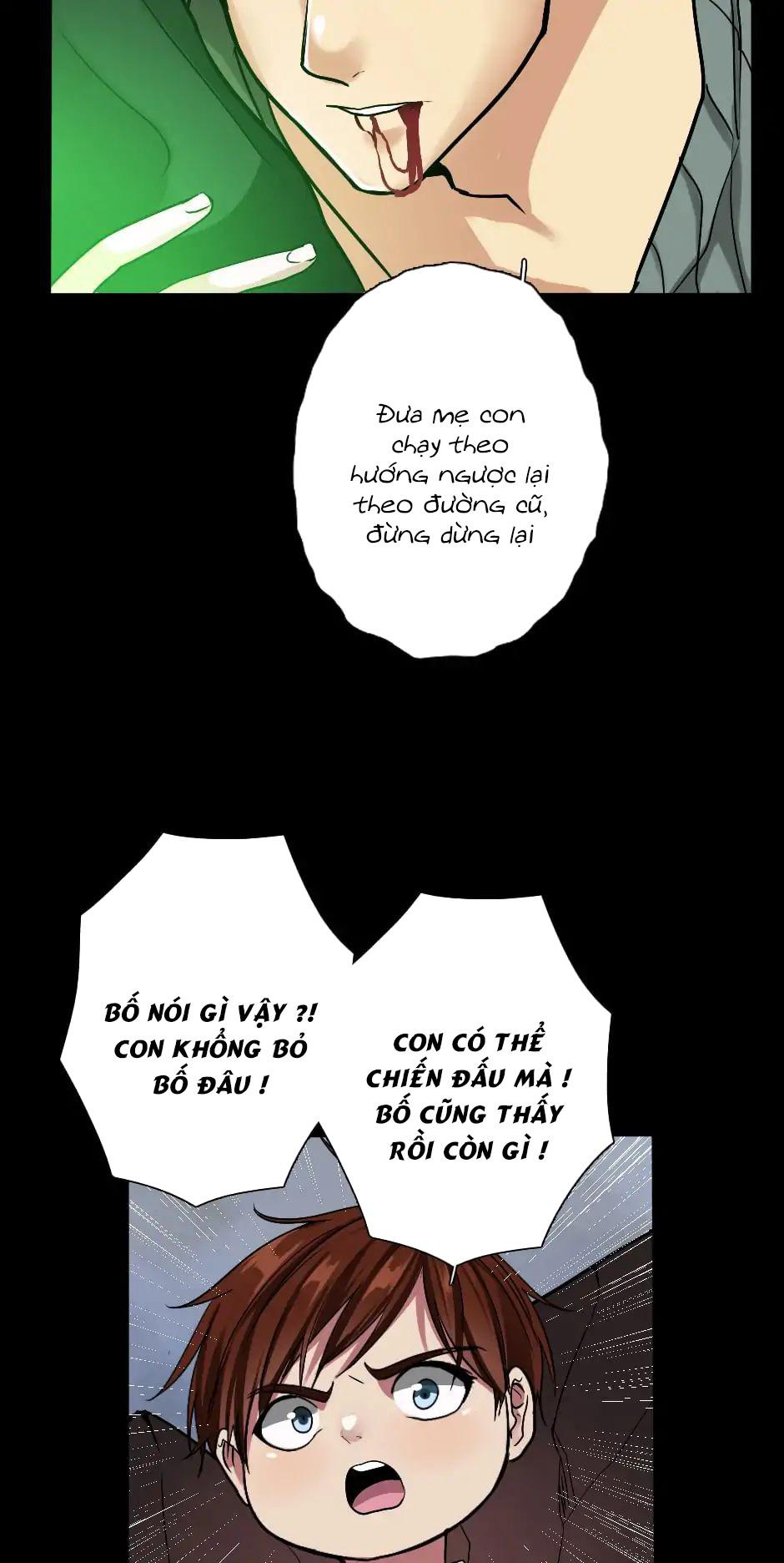 The Beginning After The End chap 9 - Trang 58