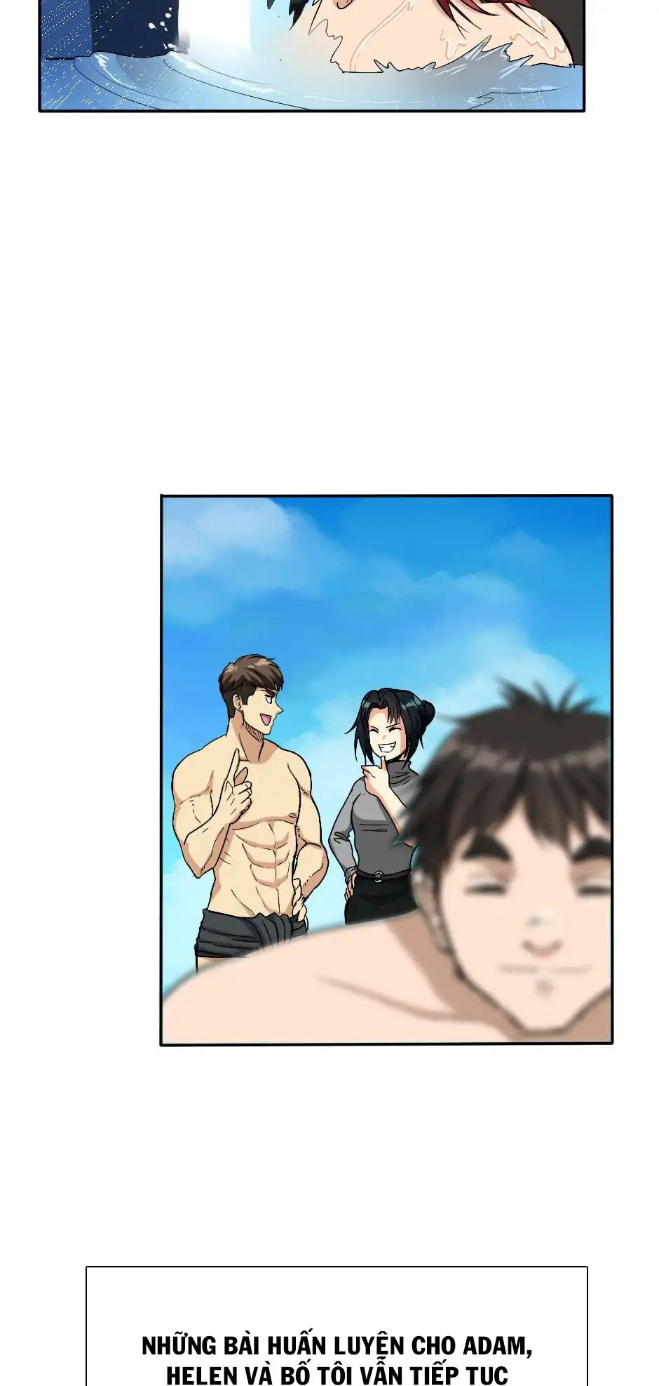 The Beginning After The End chap 8 - Trang 9