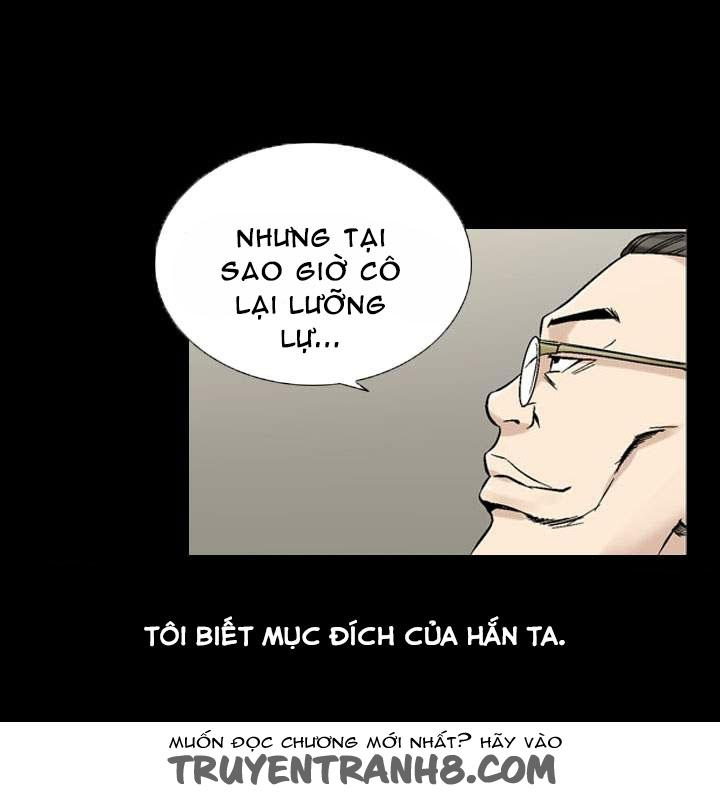 The Taste Of The Hand Chapter 60 - Trang 15