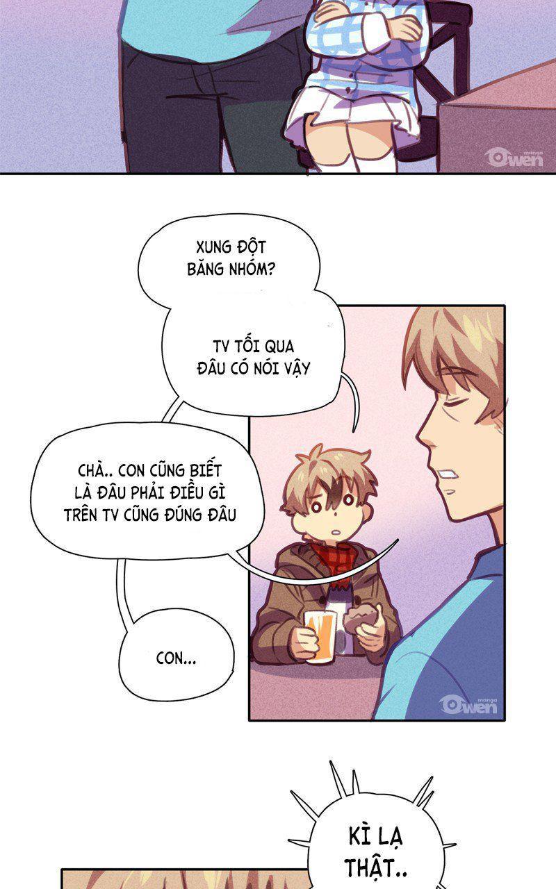 Lời Nguyền Lalin Chapter 2