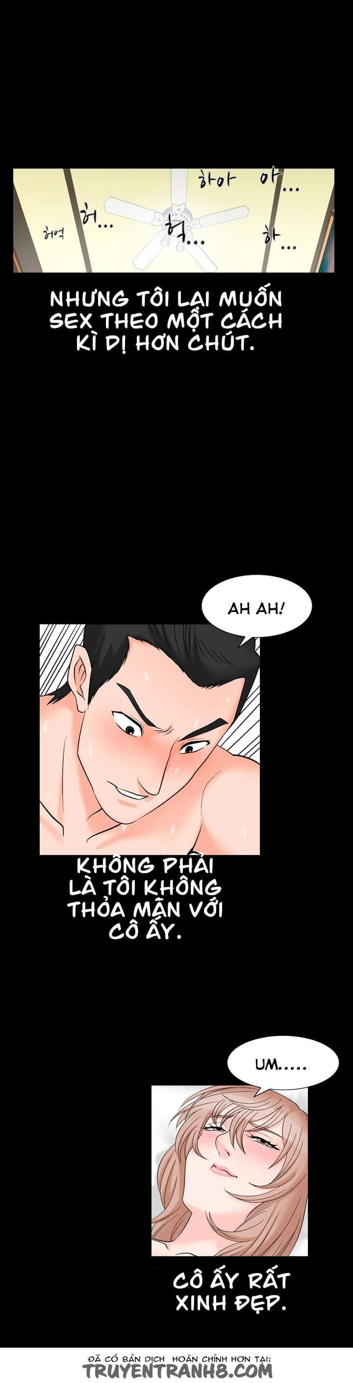 The Taste Of The Hand Chapter 32 - Trang 8