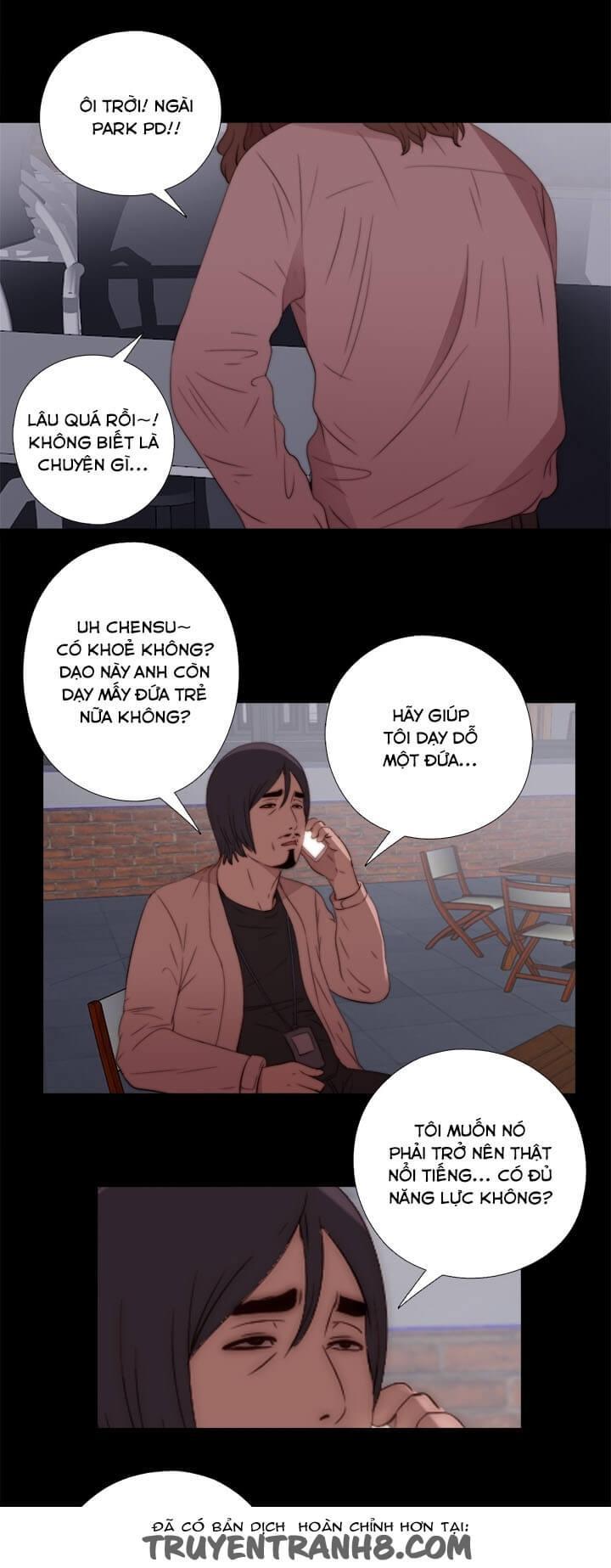 Em Hàng Xóm Chapter 13